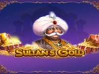 Sultans Gold Spielautomat