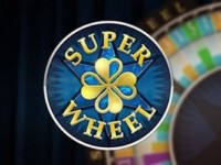 Super wheel Spielautomat