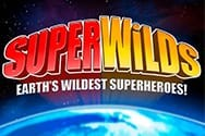 Super Wilds Spielautomat