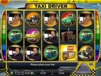 Taxi Driver Spielautomat