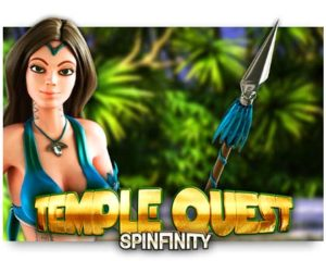 Temple Quest: Spinfinity Casinospiel kostenlos