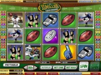 The $5 Million Touchdown Spielautomat