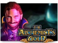 The Alchemist's Gold Spielautomat