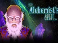 The Alchemist's Spell Spielautomat