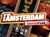 The Amsterdam Masterplan Spielautomat