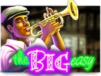 The Big Easy Spielautomat