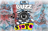 The Buzz Slots Spielautomat