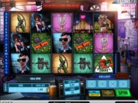 The Casino Job Jackpot Spielautomat