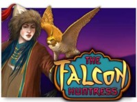 The Falcon Huntress Spielautomat
