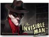 The Invisible Man Spielautomat