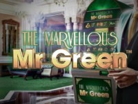 The Marvellous Mr Green Spielautomat