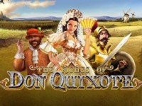 The Riches of Don Quixote Spielautomat
