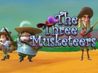 The Three Musketeers Spielautomat