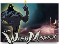 The Wish Master Spielautomat