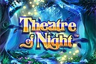 Theatre of Night Spielautomat