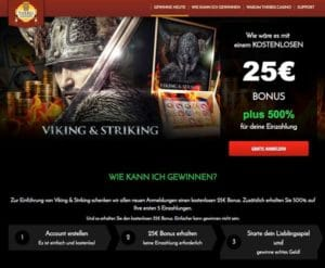 Thebes Casino im Test