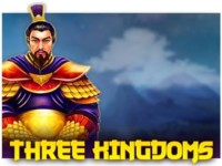 Three Kingdoms Spielautomat