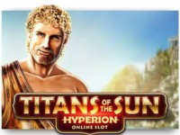Titans of the Sun: Hyperion Spielautomat