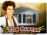Tom Sawyer Spielautomat