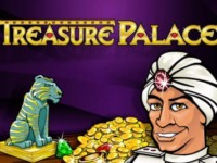 Treasure Palace Spielautomat