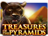 Treasures Of The Pyramids Spielautomat