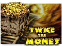 Twice the Money Spielautomat