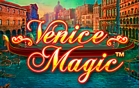 Venice Magic Spielautomat