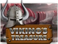 Viking's Treasure Spielautomat