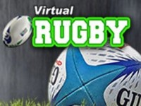 Virtual rugby Spielautomat