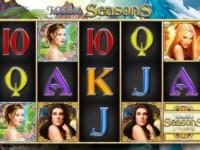 Vivaldi's Seasons Spielautomat