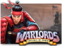 Warlords: Crystals of Power Spielautomat