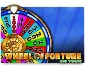 Wheel of Fortune: On Tour Casinospiel kostenlos
