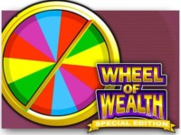 Wheel of Wealth Special Edition Spielautomat