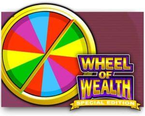 Wheel of Wealth Special Edition Casino Spiel online spielen