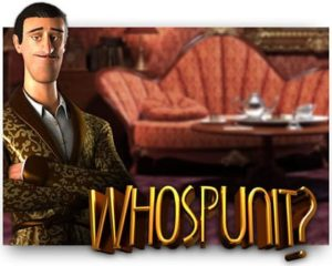 Who Spun It Video Slot kostenlos
