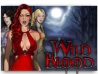 Wild Blood Spielautomat