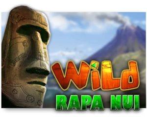 Wild Rapa Nui Video Slot freispiel