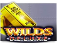 Wilds Deluxe Spielautomat