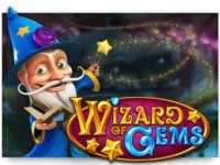 Wizard of Gems Spielautomat