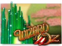Wizard of Oz Road to Emerald City Spielautomat