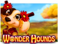 Wonder Hounds Spielautomat