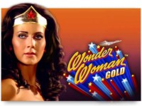 Wonder Woman Gold Spielautomat